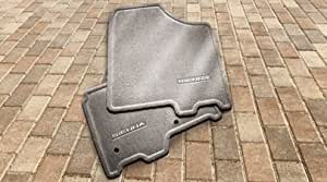 Genuine 2011 - 2013 Toyota Sienna Carpet Floor Mats, Dark Gray