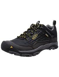 KEEN Men's Saltzman WP Outdoor Shoe
