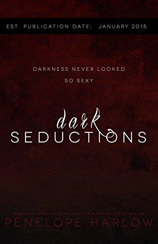 Penelope Harlow - Dark Seductions (Dark Seductions #1)