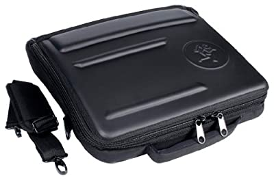 Mackie DL1608 Mixer Bag - Black by Loud Technologies, Inc.