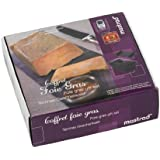 Mastrad F71565 Terrines Coffret Foie Gras