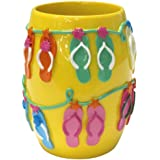 Allure Home Creations Sun and Sand Tumbler