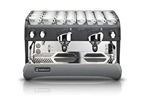 Machine Rancilio Epoca E 2 Group