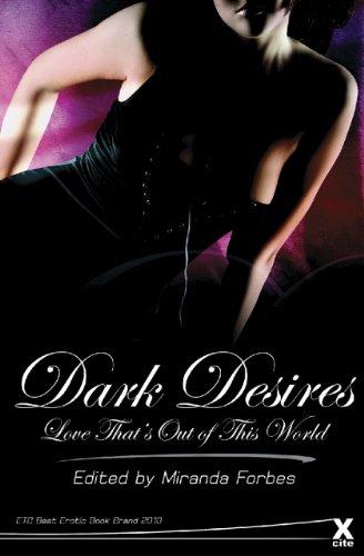Dark Desires Book Cover