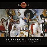 Le Sacre Du Travail by Belle Antique