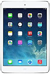 Apple iPad Mini 2 (16GB, WiFi + Cellular), Silver