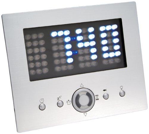 Davita 40016 Lichtwecker LiteClock