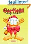 Garfield - tome 17 - Garfield, n'est...