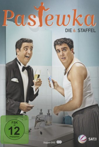 Pastewka - 6. Staffel [2 DVDs]