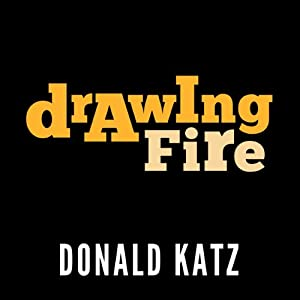 Drawing Fire Audiobook