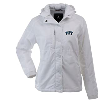NCAA Pittsburgh Panthers Trek Jacket Ladies by Antigua