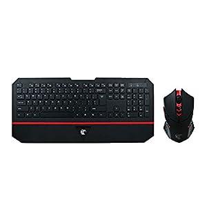 gaming ultra slim wireless keyboard and mouse e780 energy ergonomic saving super. Black Bedroom Furniture Sets. Home Design Ideas