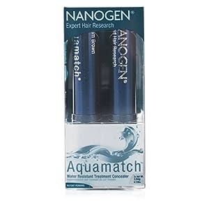 Nanogen Aquamatch, Black