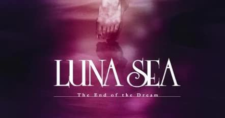 The End of the Dream/Rouge(初回限定盤A)(Blu-ray Disc付)