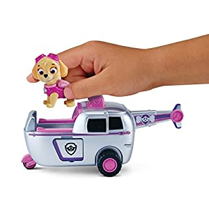 Paw Patrol Skye Basic Vehicle