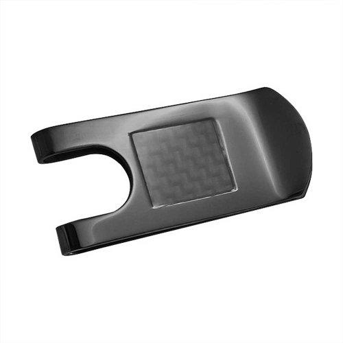 bling-jewelry-acciaio-inox-satinato-nero-mens-fermasoldi-fiber-inserto-in-carbonio