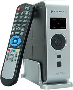 Storex MPIX-356 Disque Dur Multimédia 500 Go