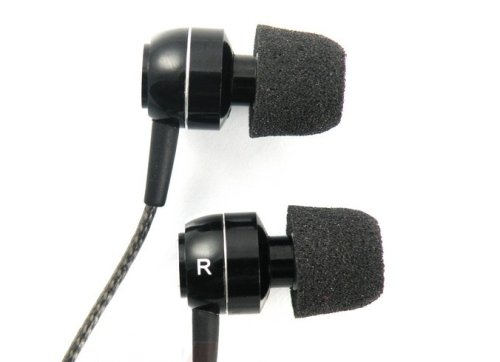 Brainwavz M4 In-Ear Noise Isolating Earphones