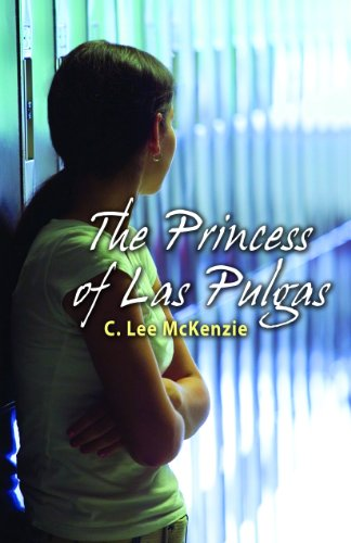 The Princess of Las Pulgas by C. Lee McKenzie