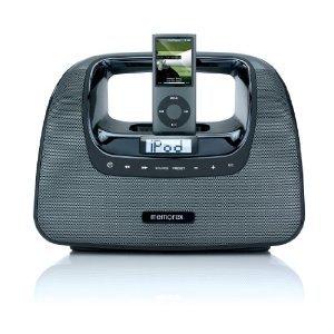 Memorex MiniMove Portable Boombox for iPod