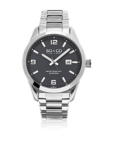 So&Co New York Reloj de cuarzo Man 40 mm
