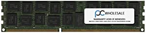 HP 8GB PC3-12800 DDR3-1600 2Rx4 ECC Registered DIMM Memory Module 690802-B21