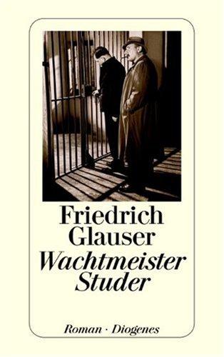 Wachtmeister Studer (detebe)