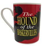 Sherlock Holmes Mug - The Hound of the Baskervilles