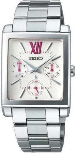 [セイコー]SEIKO 腕時計 LUKIA ルキア SSVB101 レディース