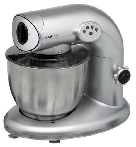 Clatronic KM-3421 Food Dough Mixer Meat Mincer