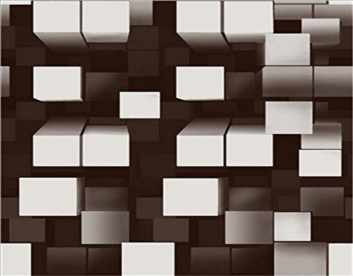 papel-pintado-papel-de-pared-de-fondo-de-rejilla-geometrica-3d-pared-bares-ktv-sala-tv-brown