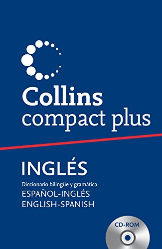 COLLINS COMPACT PLUS INGLES