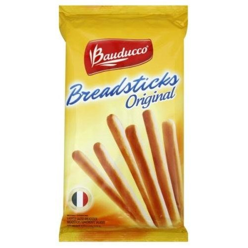 Bauducco, Breadstick Orgnl, 4.23 OZ (Pack of 18)