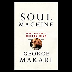 Soul Machine Audiobook
