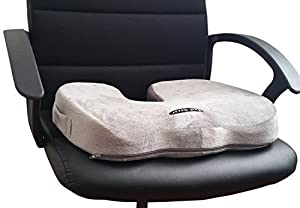 Bael Wellness Seat Cushion For Lower Back Pain Coccyx