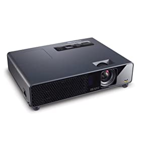 ViewSonic PJL3211 Ultra-Portable LCD Projector