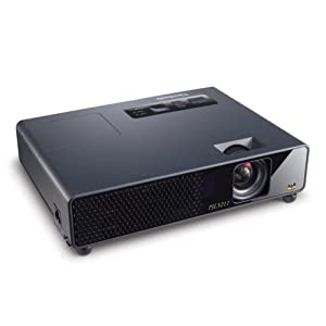 Cheap price viewsonic pjl3211 ultra portable lcd projector for Handheld projector price