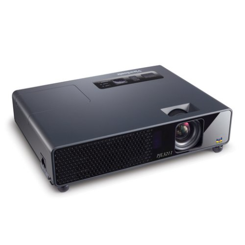 Black friday viewsonic pjl3211 ultra portable lcd for Best portable projector