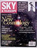 Sky & Telescope Magazine October 2003 (Special Issue: The New Cosmology Vol. 106)