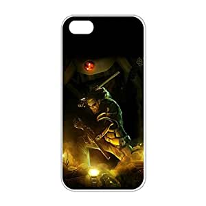 a AND b Designer Printed Mobile Back Cover / Back Case For Apple iPhone 4 / Apple iPhone 4s (4S_1085)