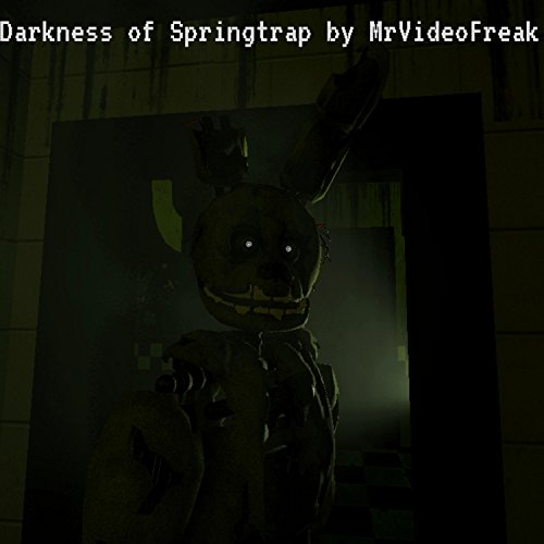 Darkness of Springtrap (Instrumental)