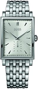 Hugo Boss Gents Wristwatch for Him Classic & Simple