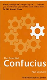 The Essential Confucius (Virgin Philosophers)