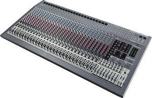 Behringer Eurodesk SX3282 Ultra-Low Noise Design