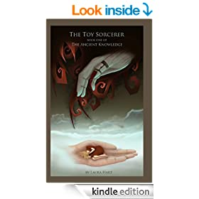 The Toy Sorcerer (The Ancient Knowledge Book 1)