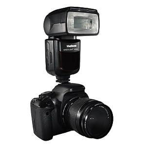Kaavie voeloon v300 flash pour appareil photo - Appareil pour agrandir chaussure ...