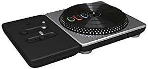 DJ Hero 2 - Turntable Kit (PS3) [Importación inglesa]