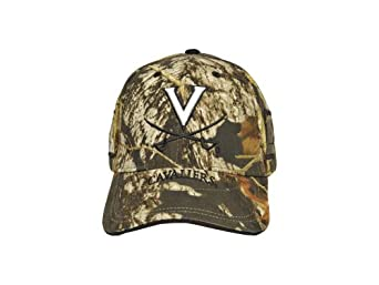 Buy NCAA Virginia Cavaliers EVOCAP Holds Eyewear in Place, Camo Color Cap by J-BREM