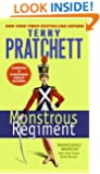 Monstrous Regiment (Discworld Book 31)