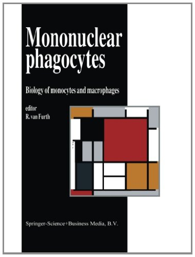 Mononuclear Phagocytes: Biology Of Monocytes And Macrophages